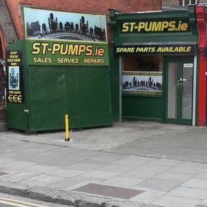 st pumps shop